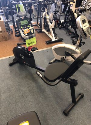 Exercise bike Schwinn A20 for Sale in Renton, WA
