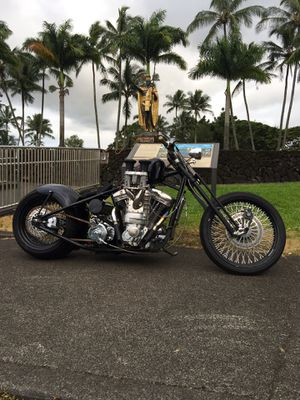 Blown Bobber with NOS for Sale in Hilo, HI