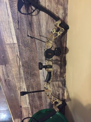Apex youth bow for Sale in Vincent, OH