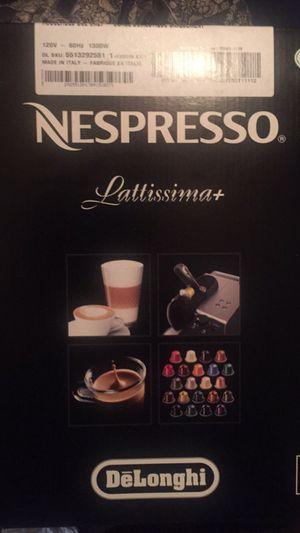 Nespresso for Sale in Greenville, MS