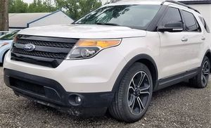 Ford Explorer Sport for Sale in Columbus, OH