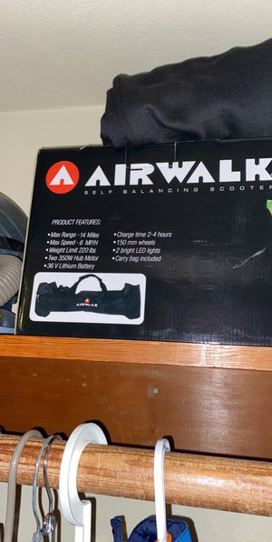 hoverboard for Sale in Kent, WA