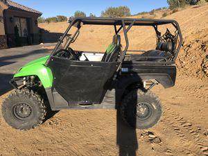 2008 Kawasaki teryx $4500 for Sale in Pinon Hills, CA