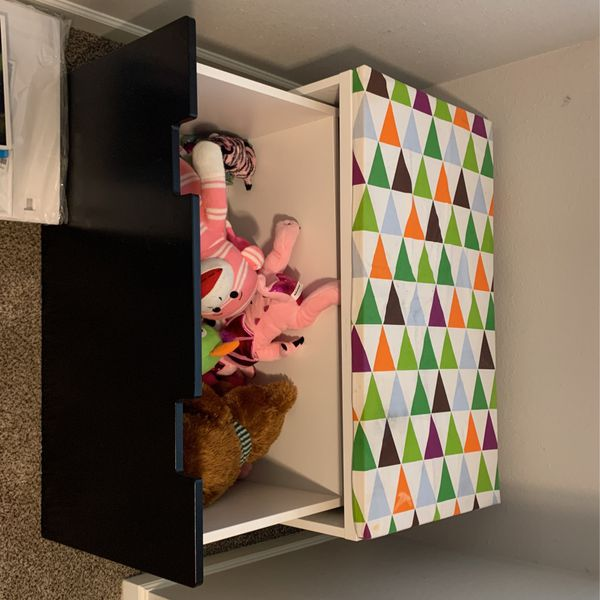 Bench Seat/toy Box