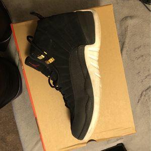 Air Jordan's 12s for Sale in Vallejo, CA