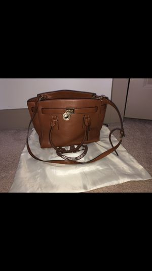 Michael Kors Hamilton traveler for Sale in Herndon, VA