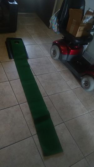 Indoor/outdoor golf set for Sale in Orlando, FL