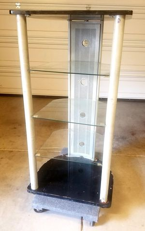 Audio Tower, TV Stand for Sale in Fresno, CA