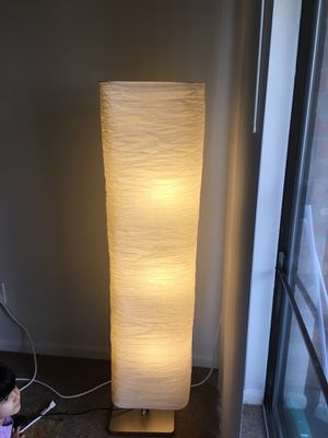 Floor Lamp for Sale in Ellicott City, MD