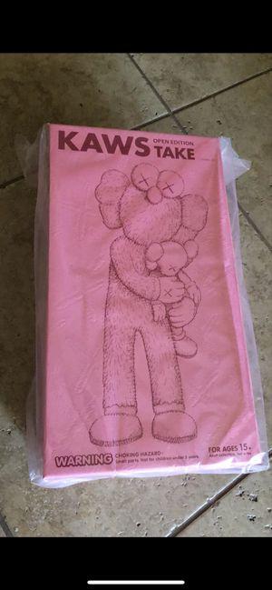 Kaws Take Figure (Pink) for Sale in Scottsdale, AZ