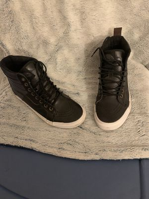High top vans for Sale in Baltimore, MD