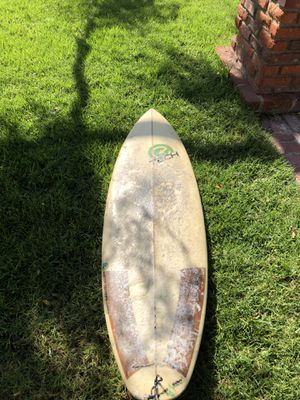 "Custom surfboard for a grom! Great board 5'0"" for Sale in El Segundo, CA"