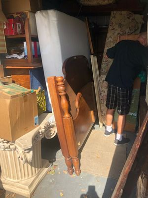 Storage Locker full of Furniture for Sale in Riverside, CA