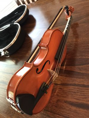 Strobel violin , Model 100c , 1/2 size , 2015 for Sale in Spring, TX