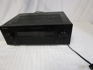 Poineer AV Receiver Model VSX 1023-K for Sale in Bradenton, FL