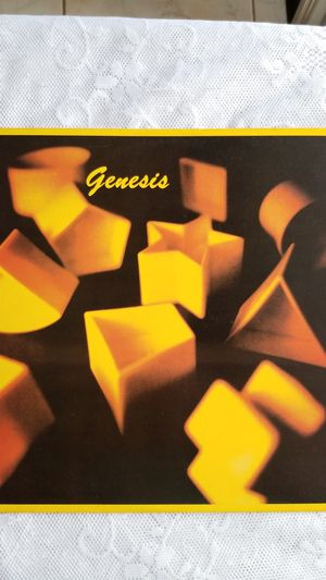 GENESIS VINYL LP RECORD for Sale in Cypress Gardens, FL