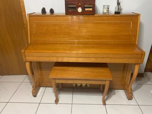 Schubert Piano for Sale in Miami, FL