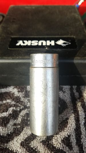 Snap -on 3/8 13/16 deep socket. for Sale in Reedley, CA