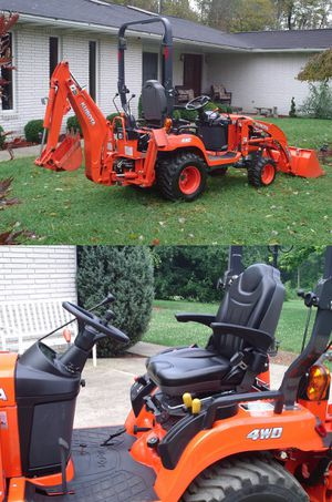 Good Condition Kubota BX 25 D for Sale in Miami, FL