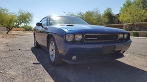 2010 Dodge Challenger R/T for Sale in Mesa, AZ