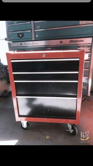 Tool box original price 300 for Sale in Fairfax, VA
