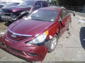 2011 HYUNDAI SONATA 2.4L 083461 Parts only. U pull it yard cash only. for Sale in Temple Hills, MD