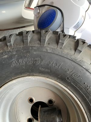 Golf cart tires for Sale in Southwest Ranches, FL