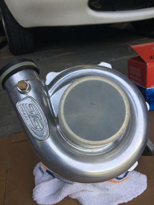 Brand new 68MM STS turbo kit for Sale in FL, US