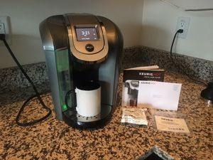 *NEED GONE* KEURIG 2.0 Plus Coffee Maker for Sale in Washington, DC