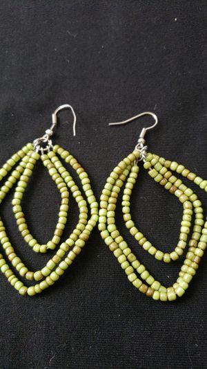Green Earings for Sale in Manassas, VA
