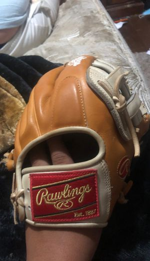 rawlings baseball glove for Sale in Fort Worth, TX