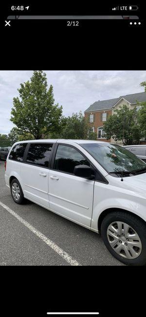Dodge Grand Caravan 2017 for Sale in VA, US