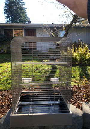 Prevue bird cage for Sale in Lynnwood, WA