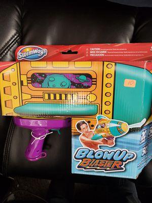 Blowup Blaster for Sale in Stockton, CA