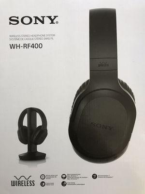 Sony wireless headphones for Sale in Clinton, PA