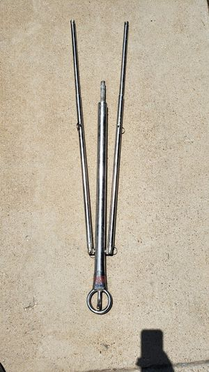 Outboard boat tow pole for Sale in Fort Worth, TX