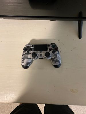 ps4 controller for Sale in Torrance, CA
