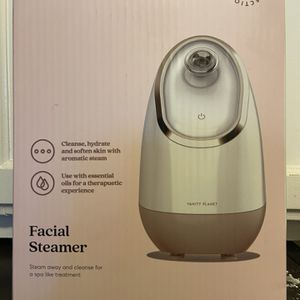 Vanity Fair Lancet Facial Steamer for Sale in Gardena, CA