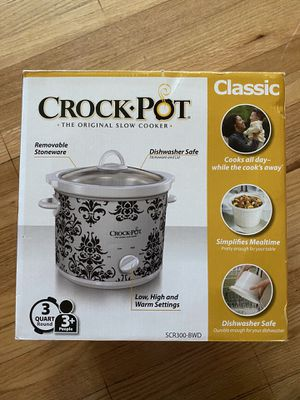 Crock pot for Sale in Los Angeles, CA