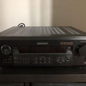 Sony STR-DE825 Receiver for Sale in Naperville, IL