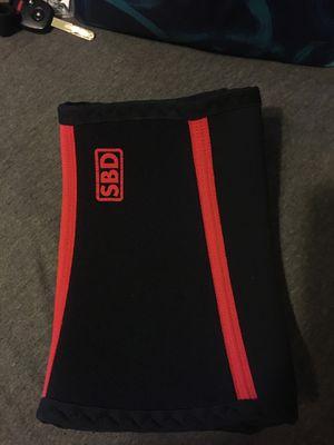 SBD elbow sleeves XL for Sale in La Puente, CA