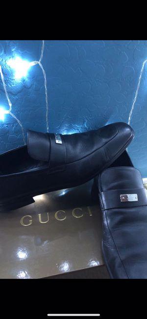 Gucci dress shoes for Sale in Laveen Village, AZ