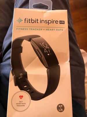 Fitbit inspire HR for Sale in San Diego, CA