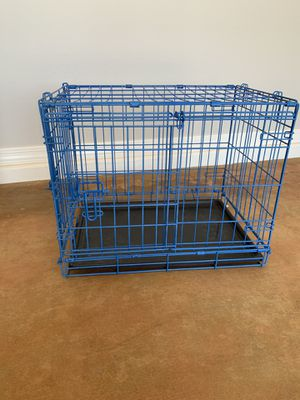 Dog Crate with 2 doors for Sale in Tolleson, AZ