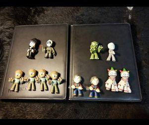 Funko pop horror mini figures movies Halloween for Sale in Dallas, TX