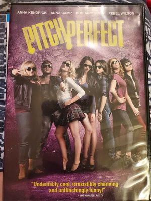 Pitch Perfect DVD for Sale in Lakeland, FL