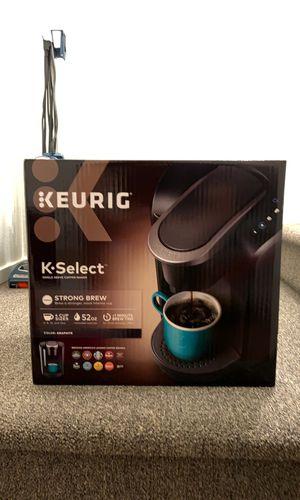 Keurig k select coffee maker for Sale in Seattle, WA