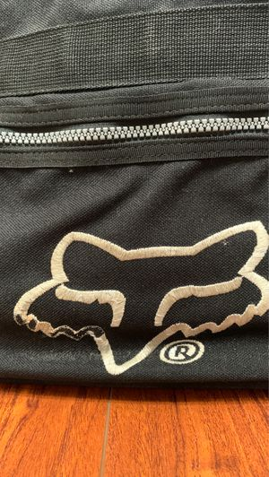 Fox Racing VINTAGE duffel bag for Sale in Irvine, CA