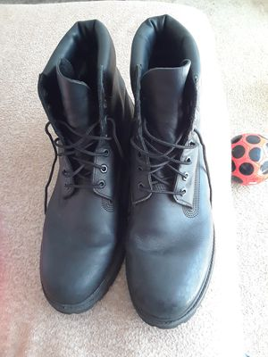 MEN'S TIMBERLAND BOOTS for Sale in Miami, FL