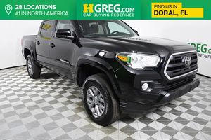 2019 Toyota Tacoma 4WD for Sale in Doral, FL